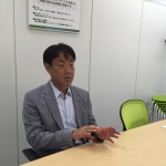 日本カーボンマネジメント株式会社様を取材してきました