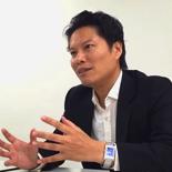 株式会社シンカ 代表取締役 江尻高宏 様