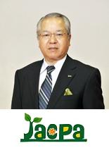 株式会社ジャクパ 取締役副社長 黒羽 昭 様