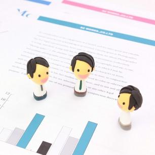 コミュニティ機能で社内の情報共有を活性化