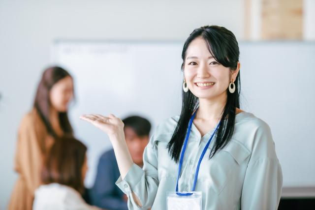 新人教育のコツとは?新卒社員の教育方法を解説