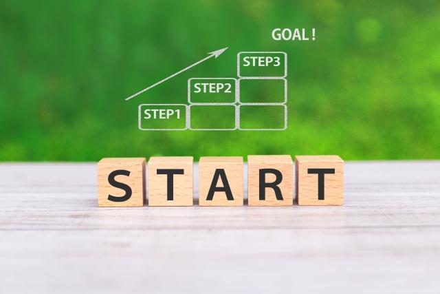 目標達成の方法と行動を継続するコツ
